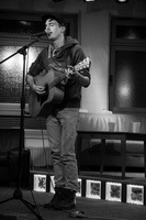 Tommy Klapper, 11.10.2013, C@fe-42, Poetry Slam