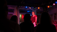Coo, Poetry Slam, C@fe-42, 6.9.13